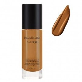 BarePRO Liquid Foundation SPF 20 - 28 Clove