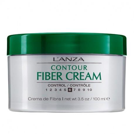 Healing Style - Contour Fiber Cream