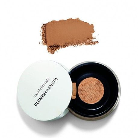 Blemish Remedy Foundation - 12 Clearly Espresso