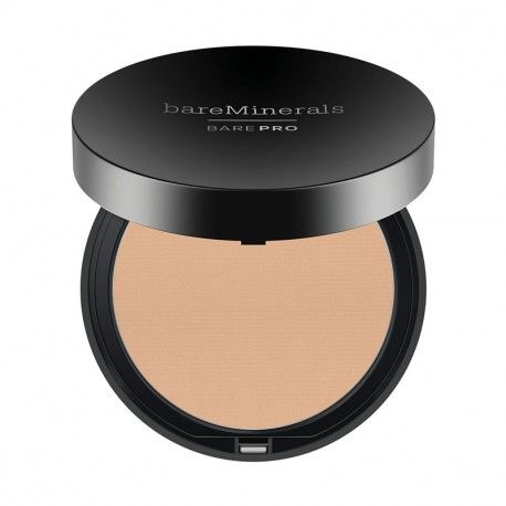 BarePRO Wear Powder Foundation - 06 Cashmere