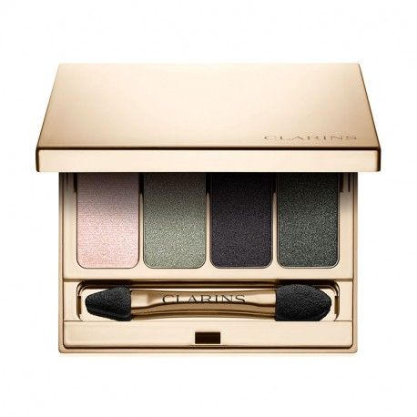 4-Colour Eyeshadow Palette - 06 Forest