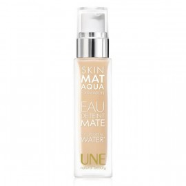 Skin Mat Aqua Foundation - A03