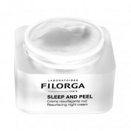 Sleep & Peel - Resurfacing Night Cream