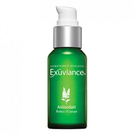 Antioxidant Perfect 10 Serum