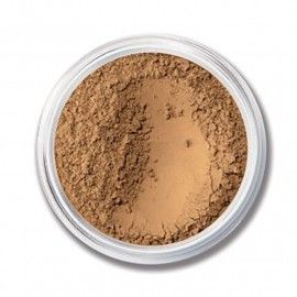 Matte SPF15 Foundation - Golden Tan