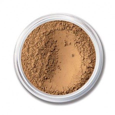 Matte SPF15 Foundation - Golden Tan