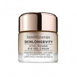 Skinlongevity Vital Power Eye Cream Gel