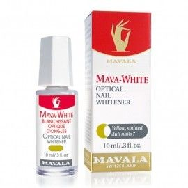 Mava-White Optisk Nagelblekning