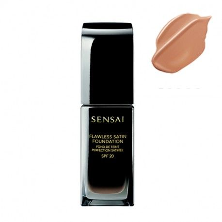 Flawless Satin Foundation SPF20 - FS103 Sand Beige