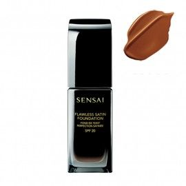 Flawless Satin Foundation SPF20 - FS206 Brown Beige