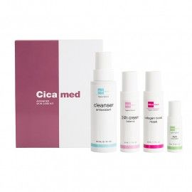 Advanced Skin Care Kit