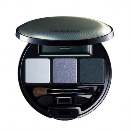 Eye Shadow Palette - 12 Yomogi