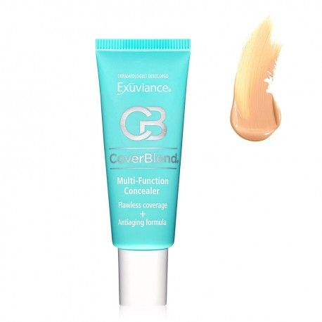 Coverblend Multi-Function Concealer SPF15 - Beige