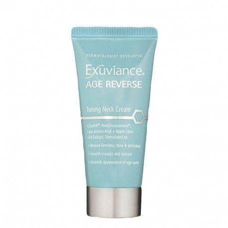 Age Reverse - Toning Neck Cream