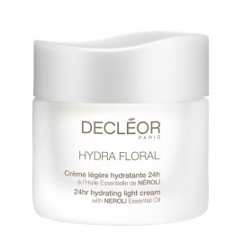 Hydra Floral 24H Hydrating Light Cream