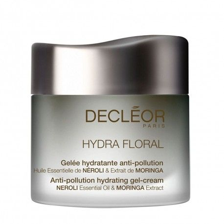 Hydra Floral Anti-Pollution Hydrating Gel-Cream