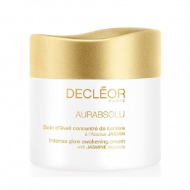 Aurabsolu Intense Glow Awakening Cream