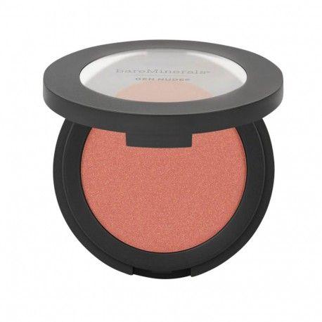 Gen Nude Powder Blush - Peachy Keen