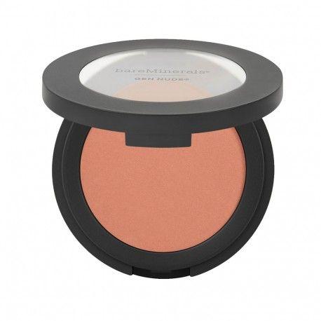 Gen Nude Powder Blush - That Peach Tho
