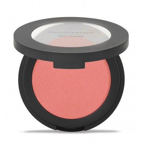 Gen Nude Powder Blush - Pretty Pink