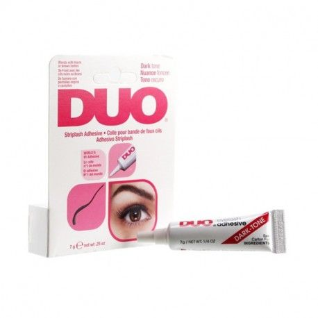 DUO Eyelash Adhesive Dark