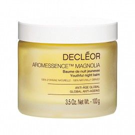 Orexcellence Aromessence Magnolia Youthful Night Balm Salongsstorlek 100ml