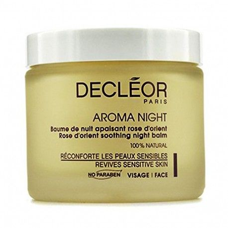 Aroma Night - Rose D'Orient Night Balm Salongsstorlek