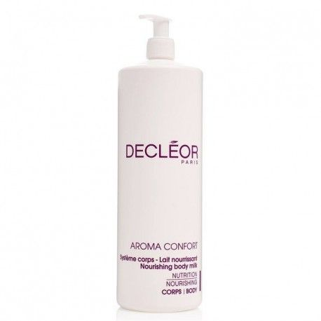Aroma Confort - Nourishing Body Milk (No Paraben) Salongsstorlek 1000ml