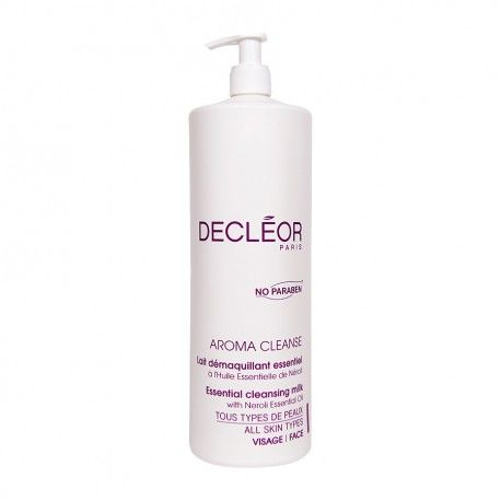 Aroma Cleanse - Essential Cleansing Milk Salongsstorlek 1000ml
