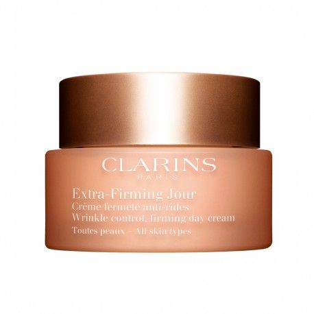 Extra-Firming Day Cream For All skin types