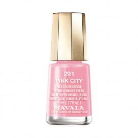 Minilack - 291 Pink City
