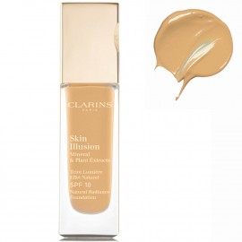 Skin Illusion Natural Radiance Foundation SPF 10 - 110 Honey