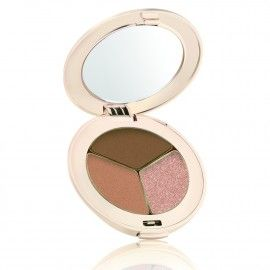 PurePressed Triple Eye Shadow - Triple Cognac