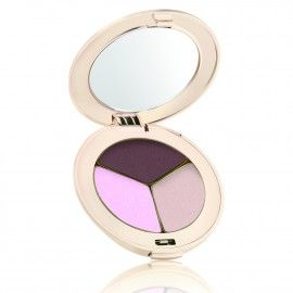 PurePressed Tripple Eye Shadow - Pink Bliss