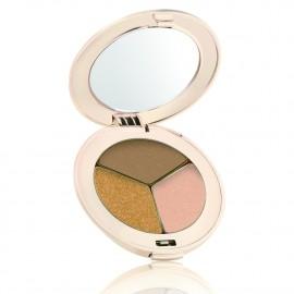 PurePressed Triple Eye Shadow - Golden Girl