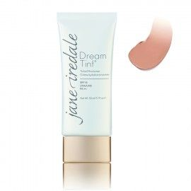 Dream Tint Tinted Moisturizer - Warm Bronze