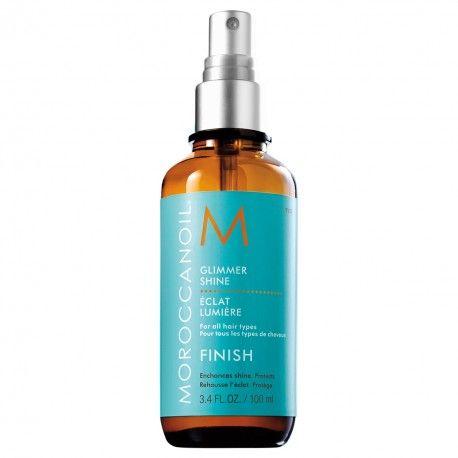 Glimmer Shine Finish Spray