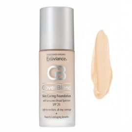 Skin Caring Foundation SPF20 - Bisque