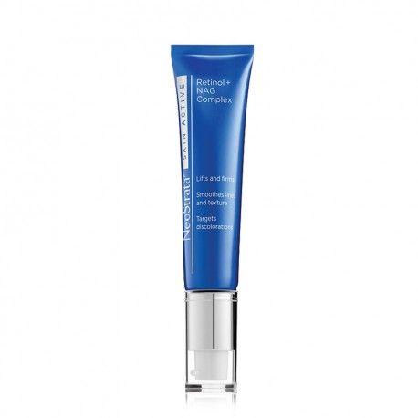 Skin Active - Retinol +NAG Complex
