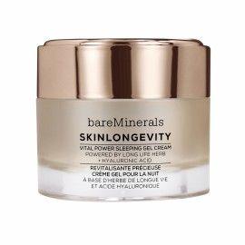 Skinlongevity Vital Power Sleeping Gel Cream