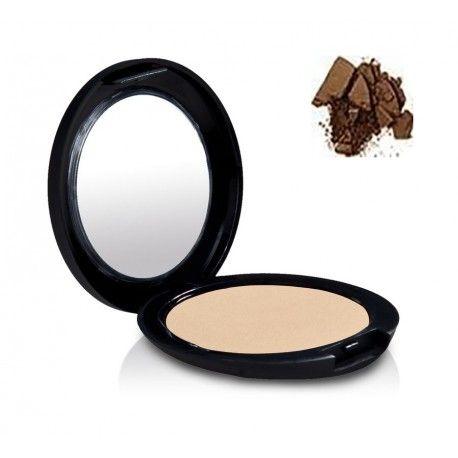 gloPressed Base - Cocoa Medium