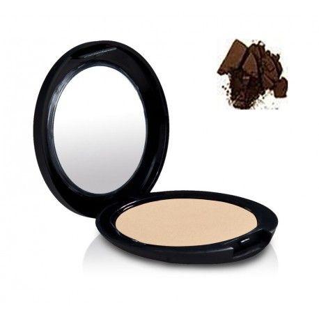 gloPressed Base - Cocoa Dark