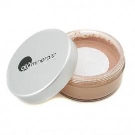 gloLoose Powder Foundation - Golden Dark