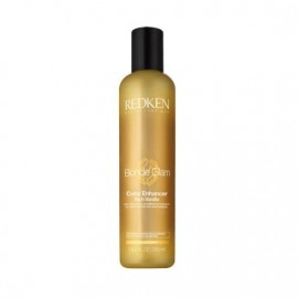Blonde Glam Color Enhancer Rich Vanilla 250ml
