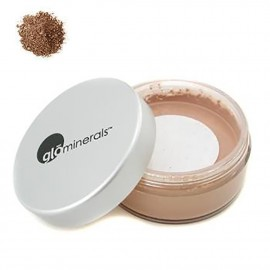 gloLoose Powder Foundation - Natural Dark