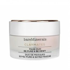 Claymates Be Pure & Be Dewy