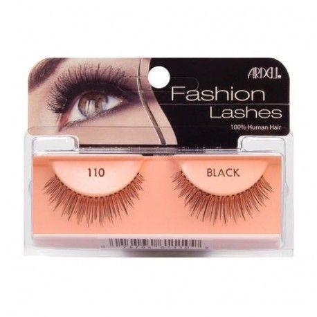 FashionLashes Black 110