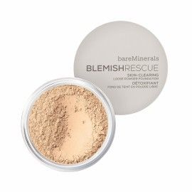 Blemish Rescue Skin-Clearing Loose Powder Foundation - Fairly Light 1NW