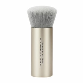 Seamless Buffing Brush with Antibacterial Charcoal