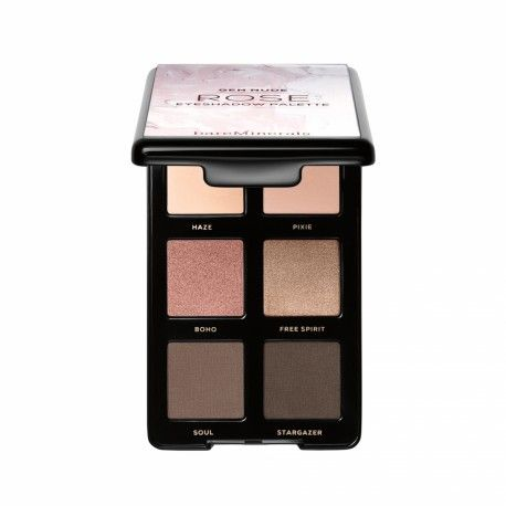 Gen Nude Eyeshadow Palette - Rose